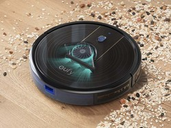 Clean up around the house with $100 off the Eufy RoboVac 15C robot vacuum