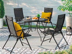 Save on outdoor and patio furniture with up to 25% off at Target this week