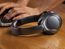 The Anker Soundcore Life Q20 noise-cancelling headphones drop to just $40
