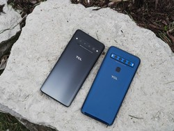 TCL's 10L and 10 Pro Android phones are even more affordable right now