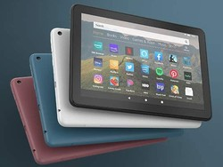 The entire Amazon Fire HD 8 tablet lineup is on sale for $30 off today