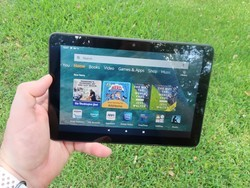 All of Amazon's Fire tablets are now on sale with up to $55 off