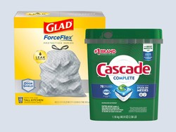 Stock up on household essentials at Amazon and save $10 instantly