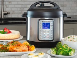 Pre-Black Friday Instant Pot deal saves you $40 on the 6-quart Duo Plus