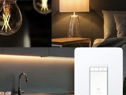 Make your home smarter with this 3-pack of TP-Link dimmer switches for $59