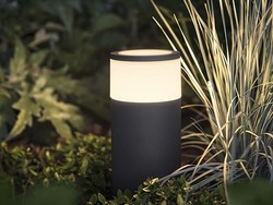 Light up the outdoors with the Philips Hue Calla on sale for $120