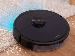 Save $100 on the all-new Roborock S6 MaxV smart robot vacuum right now
