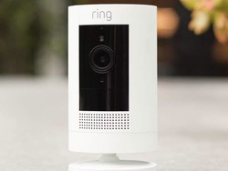Stay alert with Ring's Stick Up wireless security camera for $89 at B&H