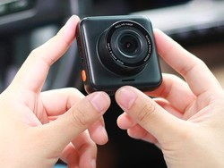 Apeman's 1080p HD Dual Dash Cam drops to $35 on sale today at Amazon