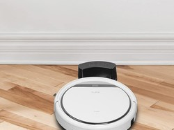 Clean up with the iLife V3s Pro robot vacuum cleaner on sale for $119 today