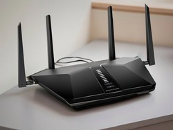 Upgrade to Wi-Fi 6 with $60 off the Netgear Nighthawk AX6 router