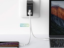 Charge everything fast with RAVPower's 2-port USB-C adapter on sale for $19