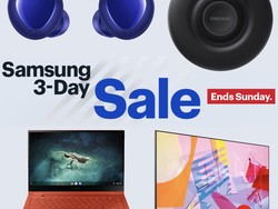 Save big on 4K TVs, speakers, chargers, & more in Best Buy's Samsung sale
