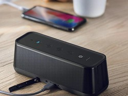 Take $35 off Anker's high definition Soundcore Pro+ Bluetooth speaker