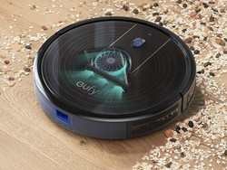 Suck up all the dirt with the Eufy RoboVac 15C robot vacuum down to $180