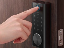 Unlock your door in new ways with $65 off the Eufy Security Smart Lock