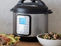 Get cooking with the Instant Pot Smart pressure cooker at a low of $80