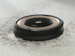 Grab iRobot's Roomba 891 robot cleaner on sale for a low of $260 today only