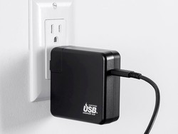 Power your laptop with this Monoprice 85W USB-C charger on sale for $13