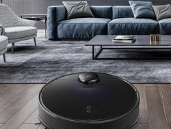 Keep your floors spotless with $100 off the Roborock S4 robot vacuum