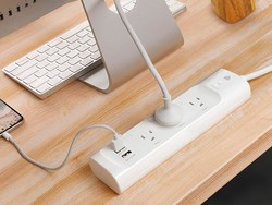Snag TP-Link's Kasa smart power strip on sale for only $26 right now