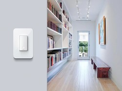 Add to your smart home with WeMo's 3-way light switches on sale for $55