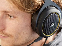 Save $20 and talk to your team with the Corsair HS60 Pro PC headset