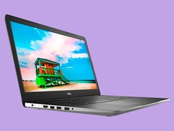 Dell's Semi-Annual Sale saves you 17% on PCs like the Inspiron 17 3000