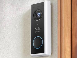 Knock $80 off Eufy's 2K Video Doorbell and score its lowest ever price
