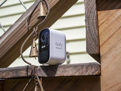 Protect your home with discounted Eufy video doorbells and security cams