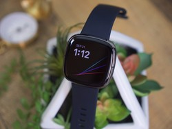 The Fitbit Sense smartwatch reaches a new low price of $250 today at Amazon