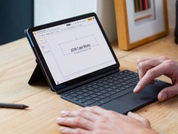 Score the 2-in-1 Lenovo Chromebook Duet at a discounted price of $249 today