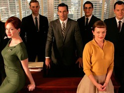 Own the complete series of Mad Men digitally for only $7 today