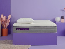 Don't sleep on these Labor Day deals on Purple mattresses and more