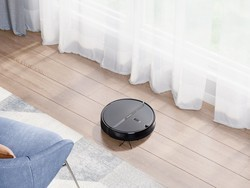 Roborock's E4 smart robot vacuum and mop is over $50 off with this code