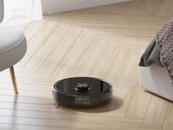 The Roborock S6 MaxV is a powerful robot vacuum cleaner on sale for $705