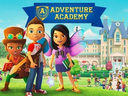 Give your child a year of Adventure Academy online learning for $45