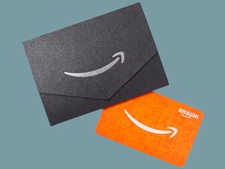 Here's how to get $10 just for buying an Amazon gift card on Prime Day