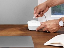 Best Buy has Eero's mesh network 3-pack down to its Prime Day price of $175