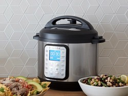Grab the 6-quart Instant Pot Smart pressure cooker down to $80 today