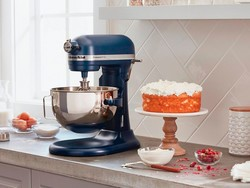 Get the KitchenAid Pro 5 Plus Series Stand Mixer for just $200