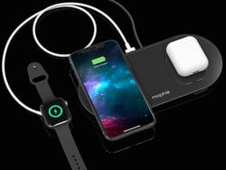 Grab Mophie's Dual Wireless Charging Pad on sale for only $16 today