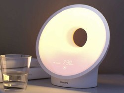 Improve your mornings with the Philips SmartSleep wake-up lamp down to $170