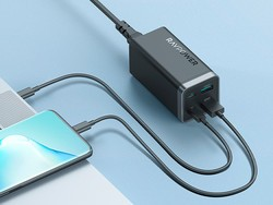 Pick up this 65W USB Desktop Charging Station on sale for $35 today