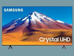 Samsung's 70-inch 6 Series 4K Smart TV drops to $530 at Best Buy