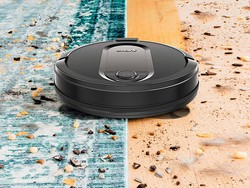 Save 50% on this Shark IQ Robot Vacuum that empties its own dustbin today
