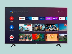 This insane Black Friday deal scores you a 55-inch 4K Android TV for $200