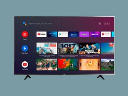 Score the TCL 55-inch 4 Series 4K Smart Android TV on sale for $250 today