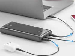 Keep your gear ready to go with up to 43% off Anker charging accessories