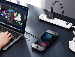 Black Friday charger deal drops 100W Aukey Omnia USB-C charger to new low